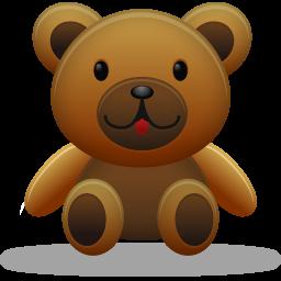 teddy-bear-icon