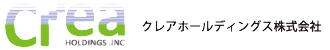 【1757】クレアホールディングスロゴ
