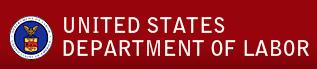 アメリカ労働省ロゴ