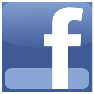 facebookアイコンフリー