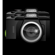 カメラアイコン