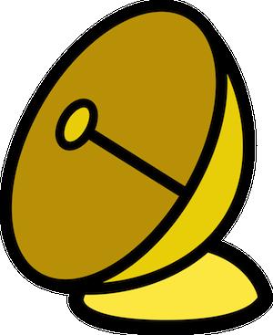 人工衛星アイコン