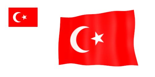 トルコアイコン