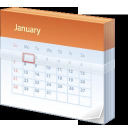 January_Calendar_icon