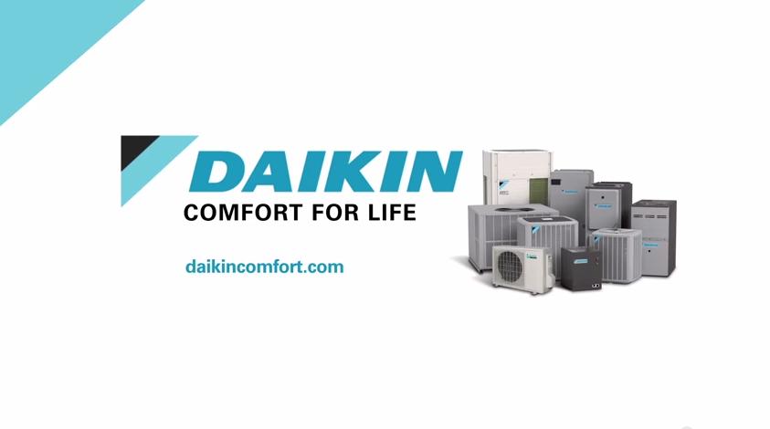Daikin Comfort CM 010