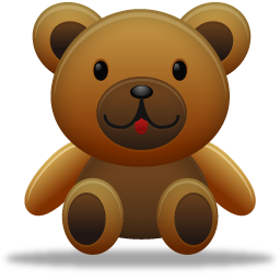 teddy-bear-icon